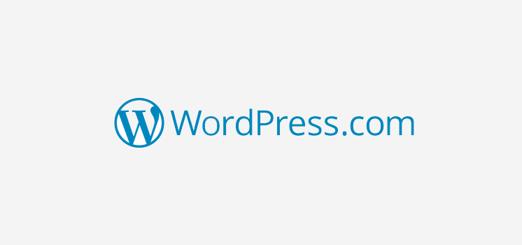 wordpress.com bloggvettvangur